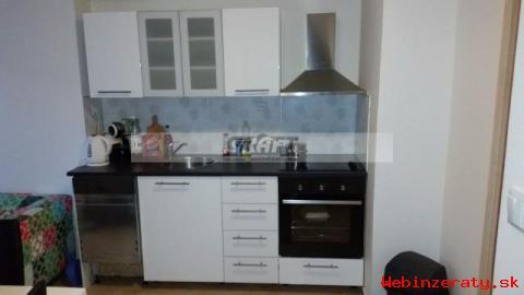 RK-GRAFT ponúka 2-izb.  byt Záhradná - S