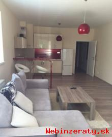 Novostavba-2-izbový nadštandarný byt