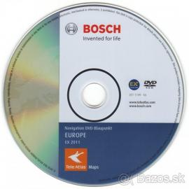 Volkswagen MFD2 RN-S2 DVD V9 2012