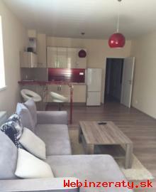 2-izbový byt, Borovicový háj, novostavba