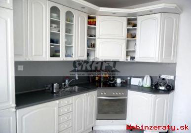 RK-GRAFT ponúka 3-izb.  byt Iljušinova