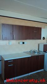 Veľký 3 izbový byt za dobrú cenu