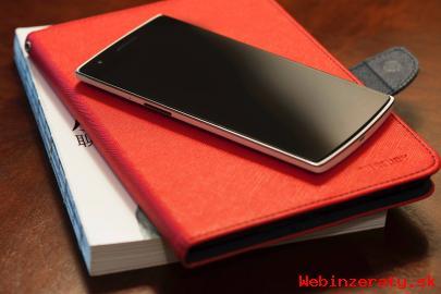 Predám Oneplus One 64gb v záruke ako new