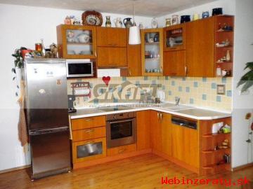 RK-GRAFT ponúka 3-izb.  byt Muškátová ul