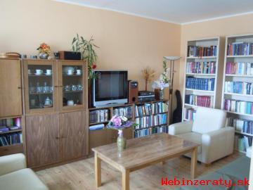 4-izbový byt v Lučenci