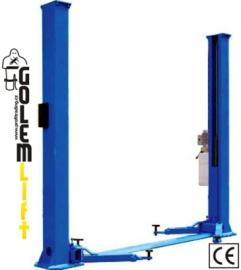 Dvojstĺpový hydraulický zdvihák 4 t