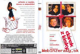 Predaj dvd