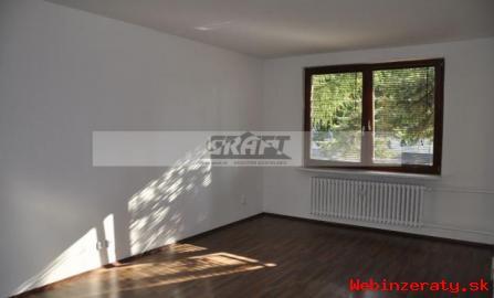 RK-GRAFT ponúka 3-izb.  byt Bratislavská