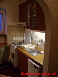 RK-GRAFT ponúka 2-izb.  byt Sokolská ul.