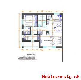 predám nový rodinný dom v Trnave