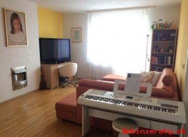 3-izb. byt Viničné-Pezinok
