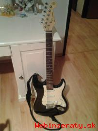 Gitara SX