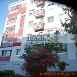 RK-GRAFT ponúka 2-izb.  byt Vietnamská