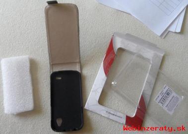 HTC DESIRE X BLACK