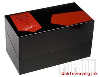 CD box VSETKO - RICHARD MULLER - limitov