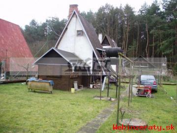 Murovaná chata - Lozorno