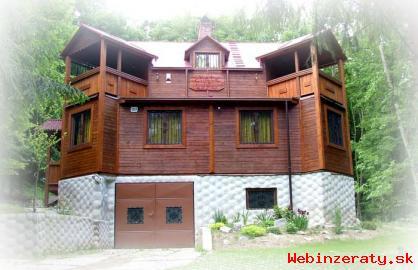 Predám chatu na Duchonke - výborná poloh