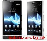 SERVIS  Sony S, P, U, Sony Ericsson Arc