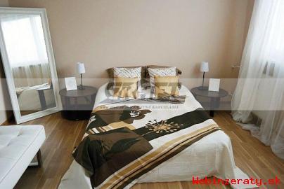 RK-GRAFT ponúka 2-izb.  byt Estónska ul.