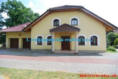 Prodej vila, Šenov u Nového Jičína