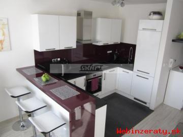 2-izb.  byt v novostavbe - Stupava