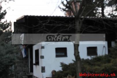 RK-GRAFT ponúka Pozemok 1790 m2 - Sacky