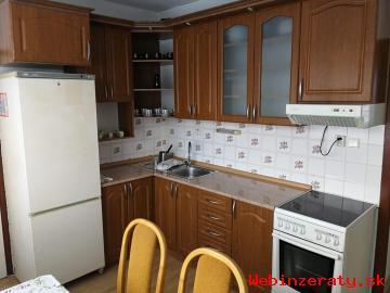 predaj byt Dolný Kubín