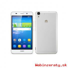 Predám Huawei y6