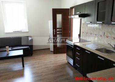 1,5-izb.  byt v novostavbe Podunajská ul