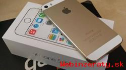 For Sell New Unlocked iPhone 5S, 5C, Gal