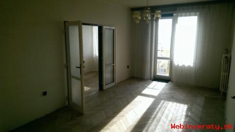 4-izbový byt Rastislavova, 80m2, balkon