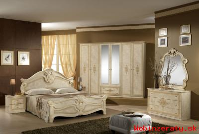 Inzercia nábytok > Talianske Spalne !!! Akciova cena