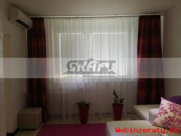 RK-GRAFT ponúka 4-izb.  byt Hornádska ul
