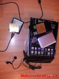 Predám SciPhone i68+ dual SIM