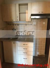 RK-GRAFT ponúka 2-garz.  Stavbárska ul.