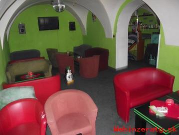 Odstúpenie prevádzky ,Green Bar , Letná