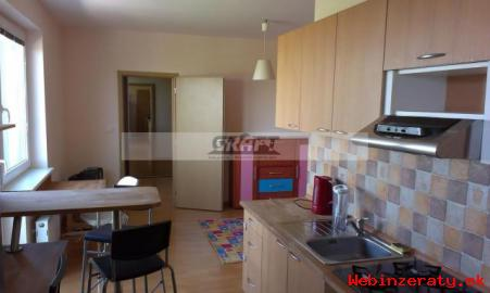RK-GRAFT ponúka 2-izb.  byt Lesná ul.  -