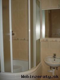 Predám 3-izb.  byt Kremnica
