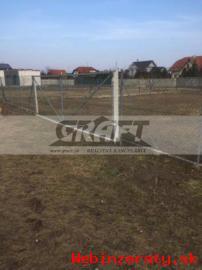 RK-GRAFT ponúka Stavebný pozemok 700 m2