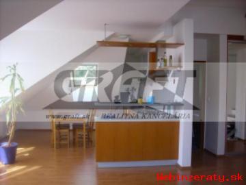 3-izb.  byt /voľný od 1. marca/ -Ružinov