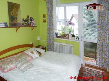 Pekný 3-izbový byt s balkónom Dudince