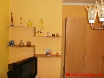 Predám 1-izbový TEHLOVÝ byt v Trnave, OV