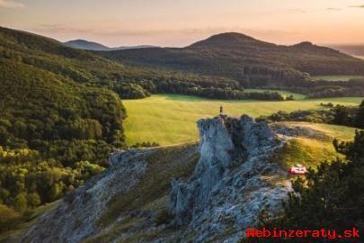 Tipy na výlety po Slovensku