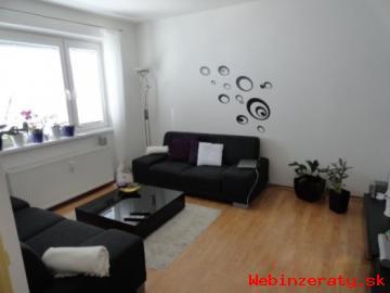 Moderný 2 izbový byt Detva