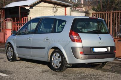 Renault Grand Scénic 1. 9 DCi Privilege