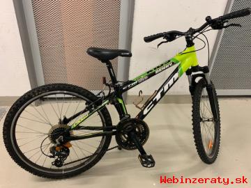 Detsky horsky bicykel CTM Benny 2. 0