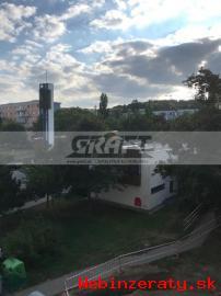 RK-GRAFT ponúka 3-izb.  byt Račianska ul