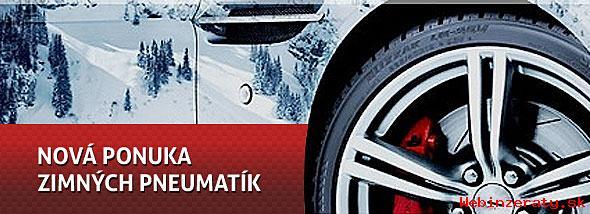 Pneumatiky. sk-predaj pneumatík a diskov