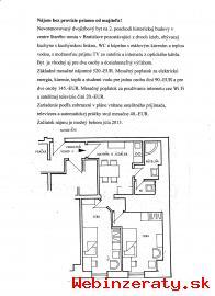Apartment v Starom meste