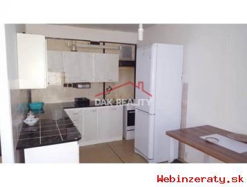 3 izb. byt Jazero -Jenisejska ul.